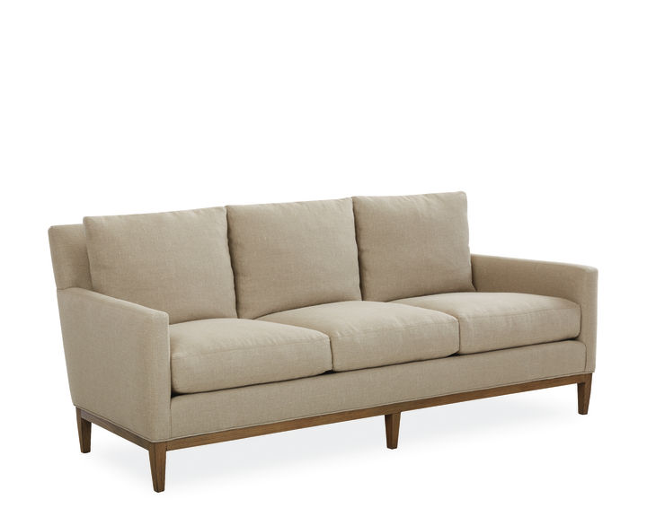 Upholstered Sofa-Gr. K $3,825.00
