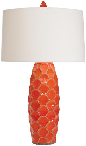 Ventana Coral Lamp