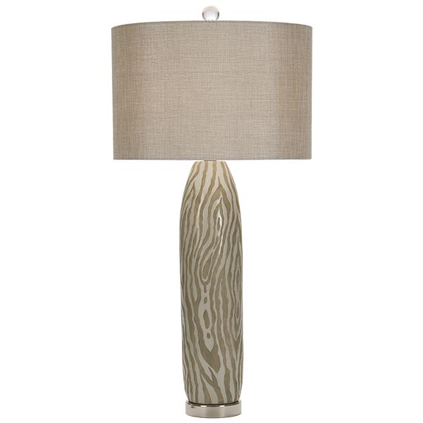 Zepher Lamp