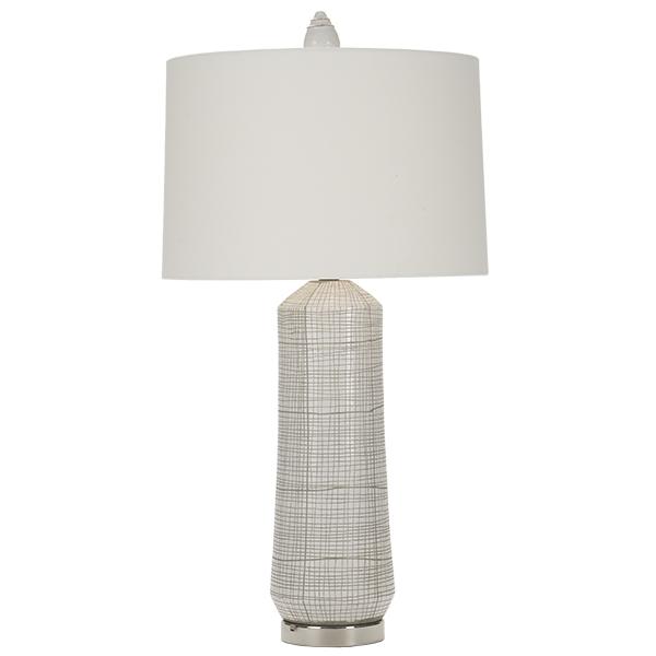 Metropolitan Lamp-$475.00