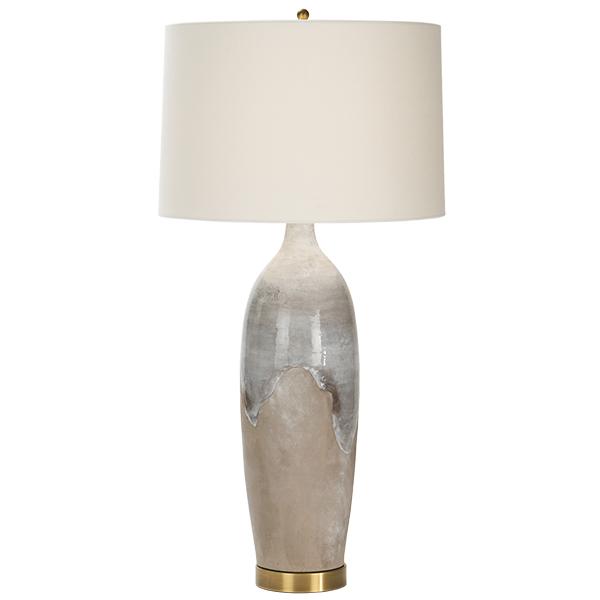Clint Lamp