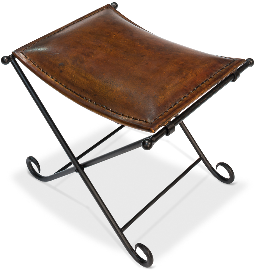 Folding Field Chair-$278.00
