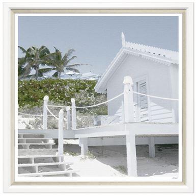 """""""Antigua Beach 12"""""""