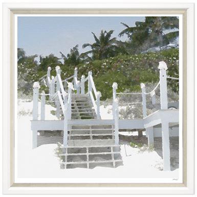 """""""Antigua Beach 13"""""""