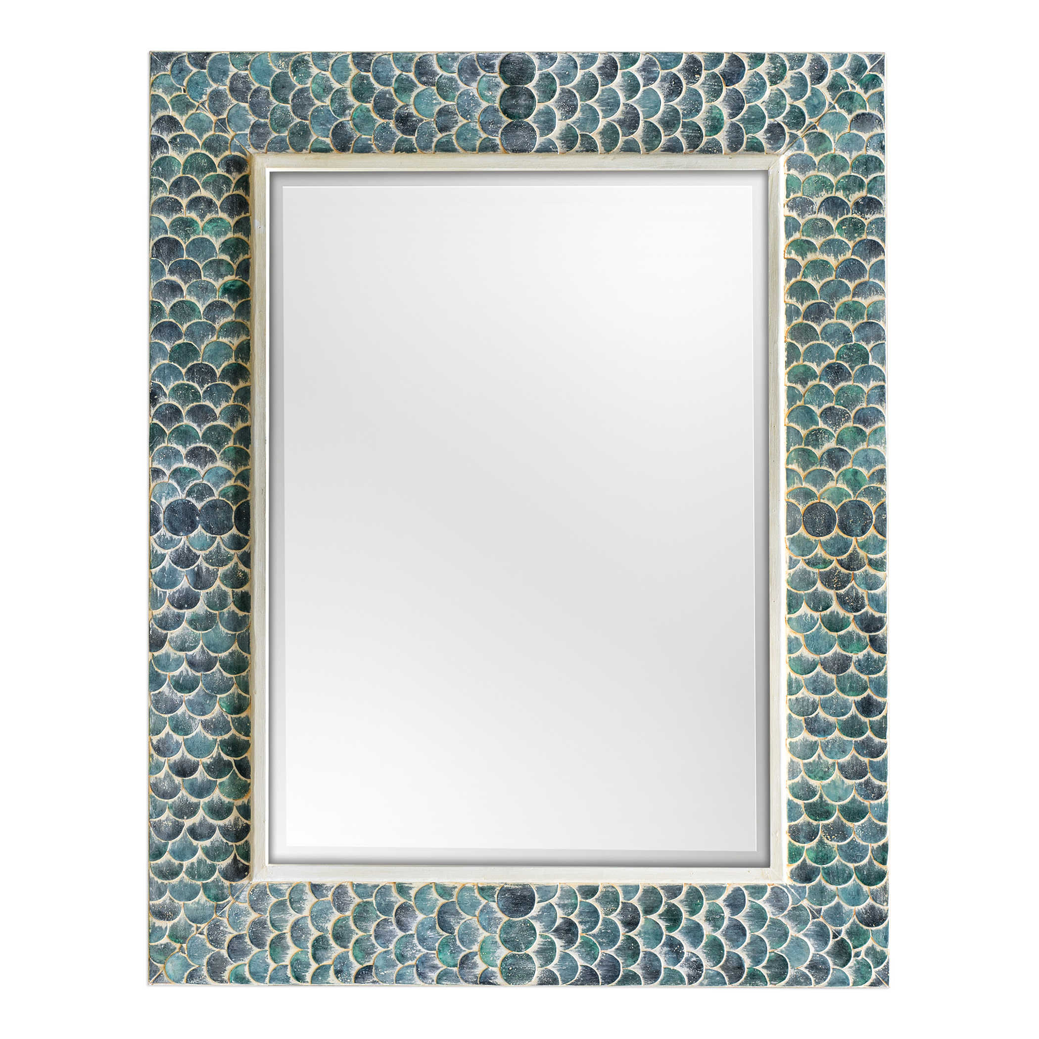 Makaria Coastal Blue Mirror