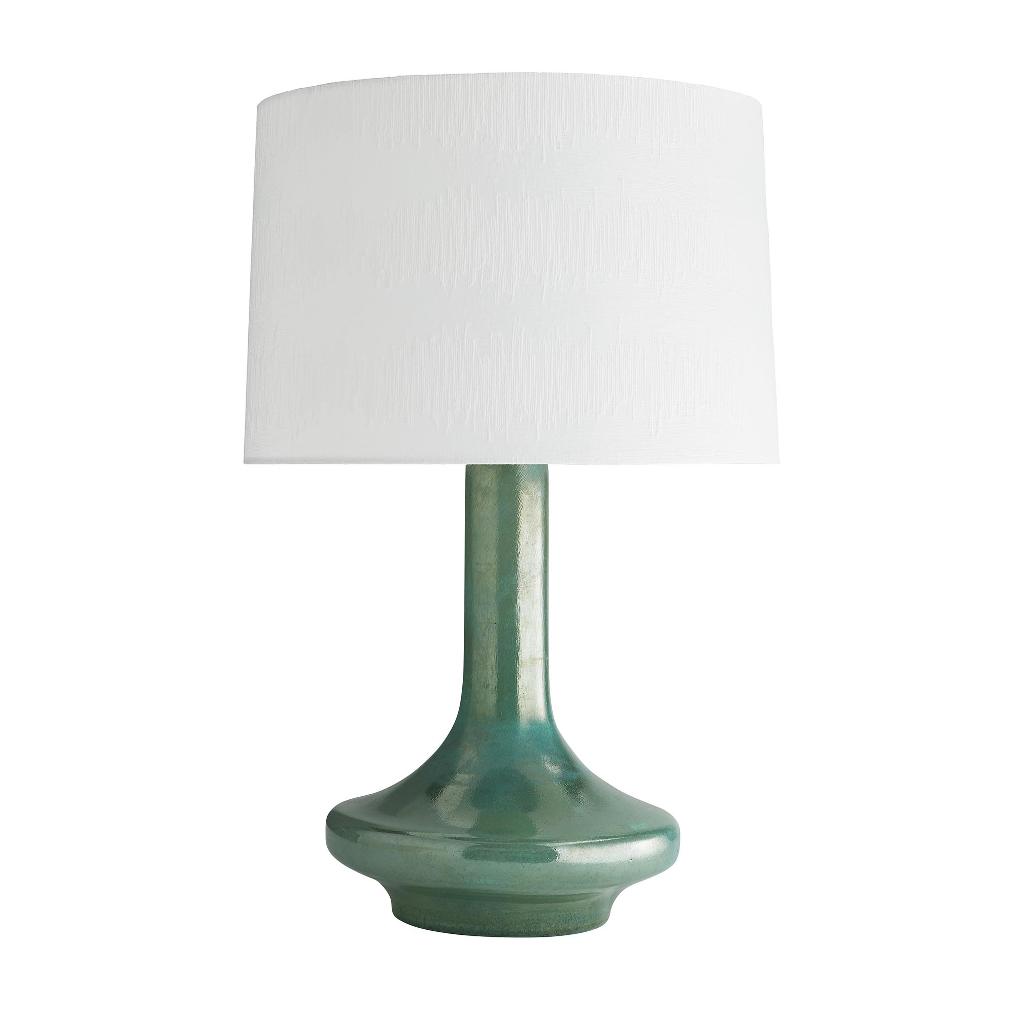 Jade Luster Lamp-$525.00