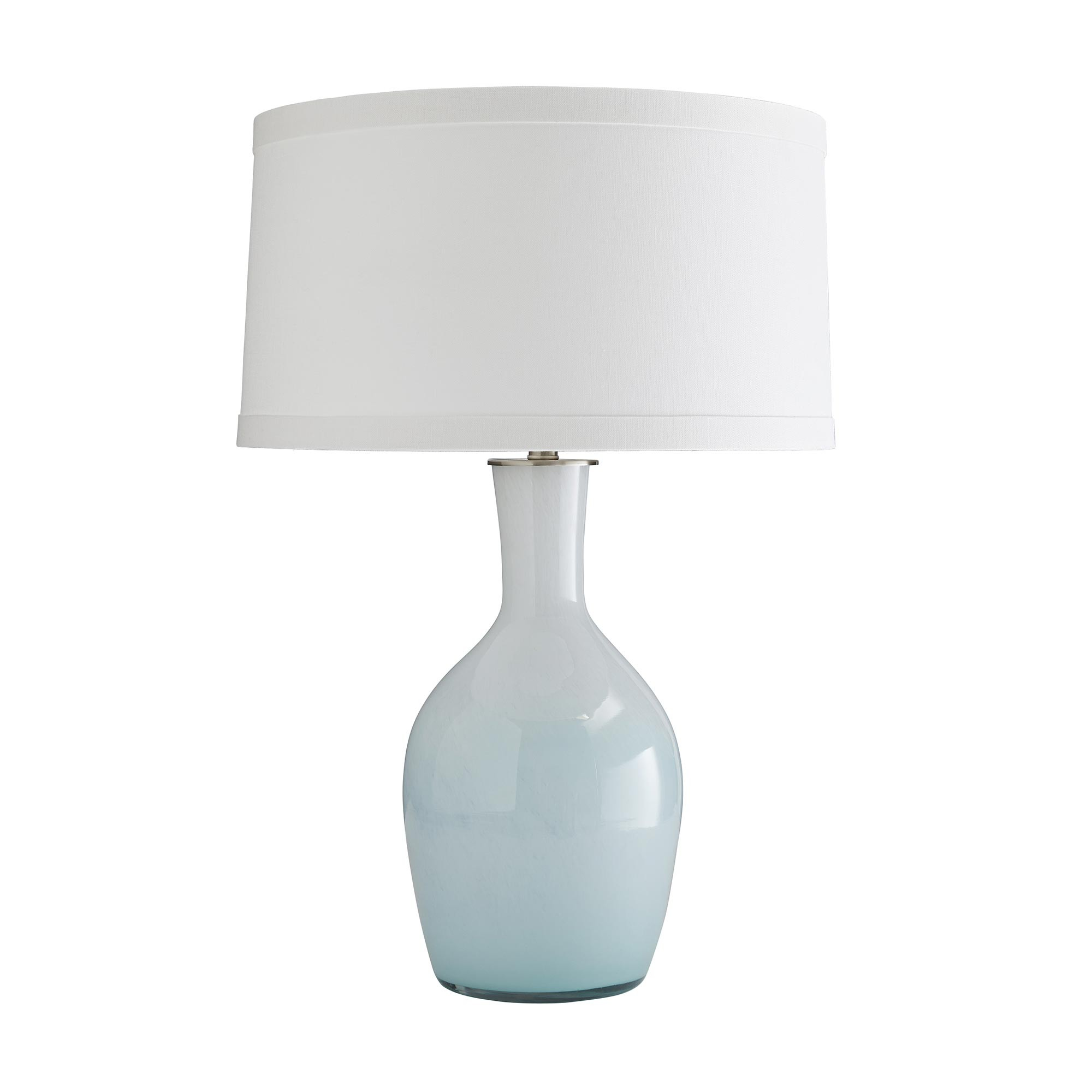 Cool Blue Lamp-$630.00