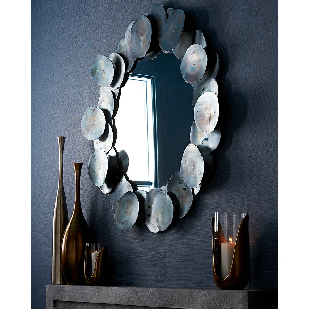 Discs Mirror-$1,145.00