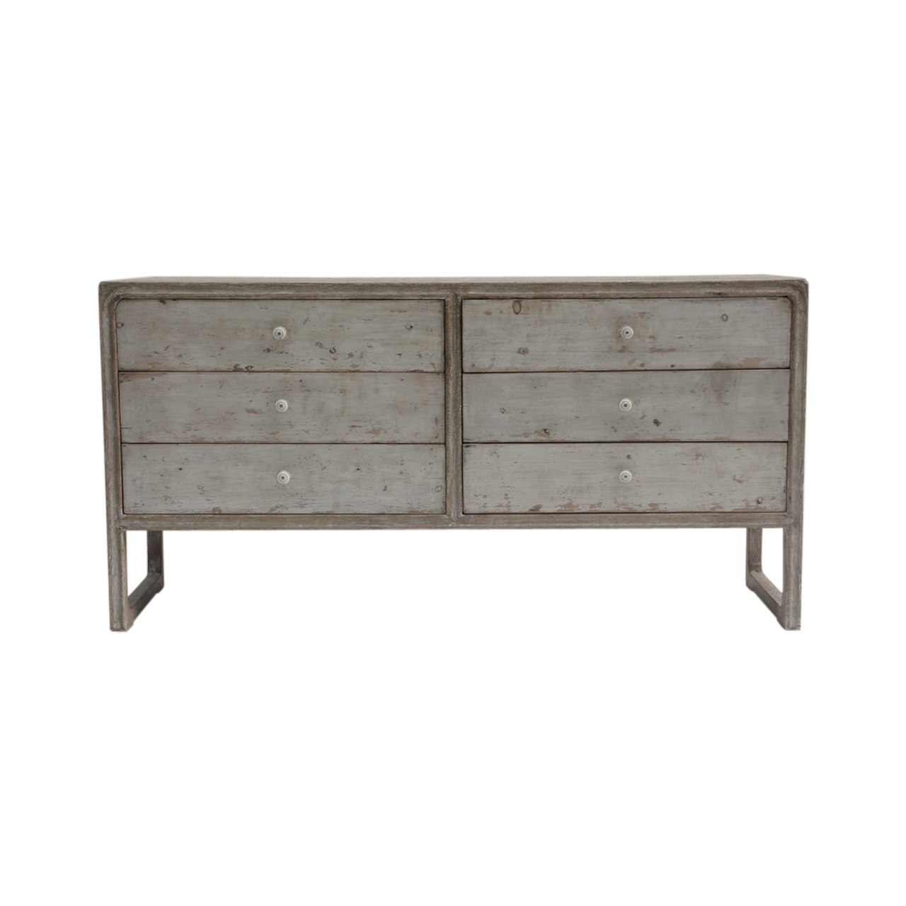 Reclaimed Peking Chest w/6 Drawers-$2,798.00