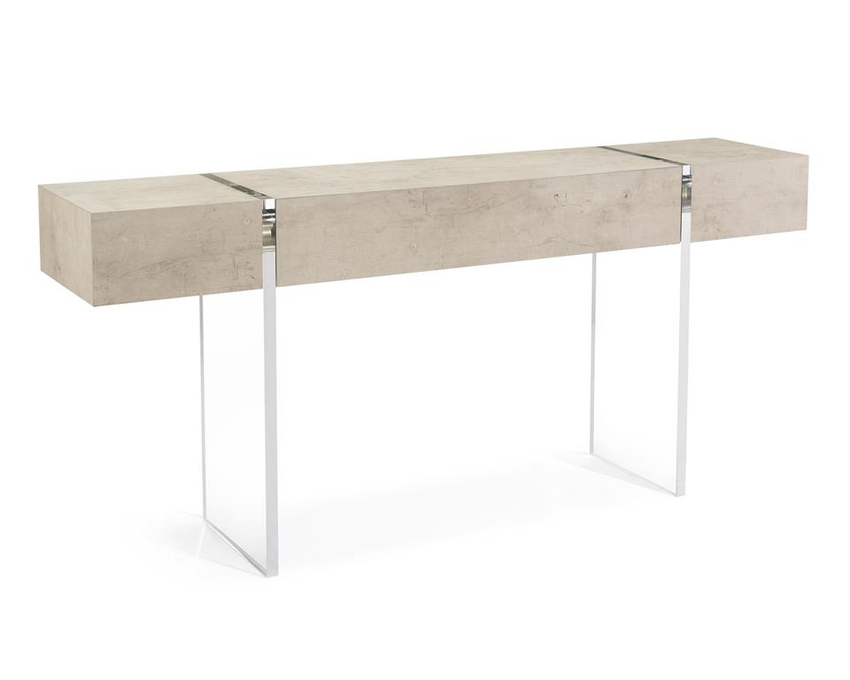 Single Drawer Console Table-$3,580.00