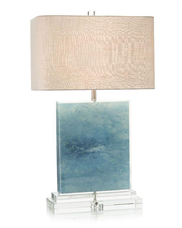 Ocean Table Lamp-$798.00