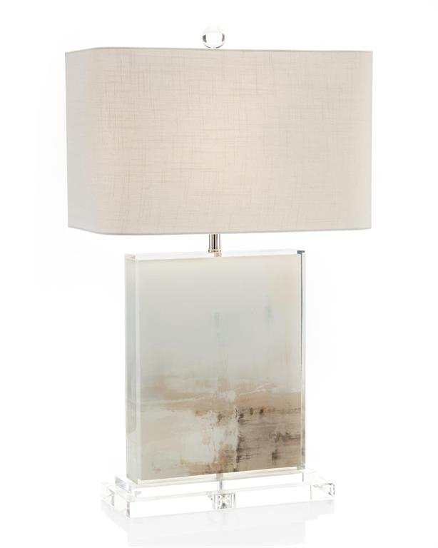 Dune Table Lamp-$855.00