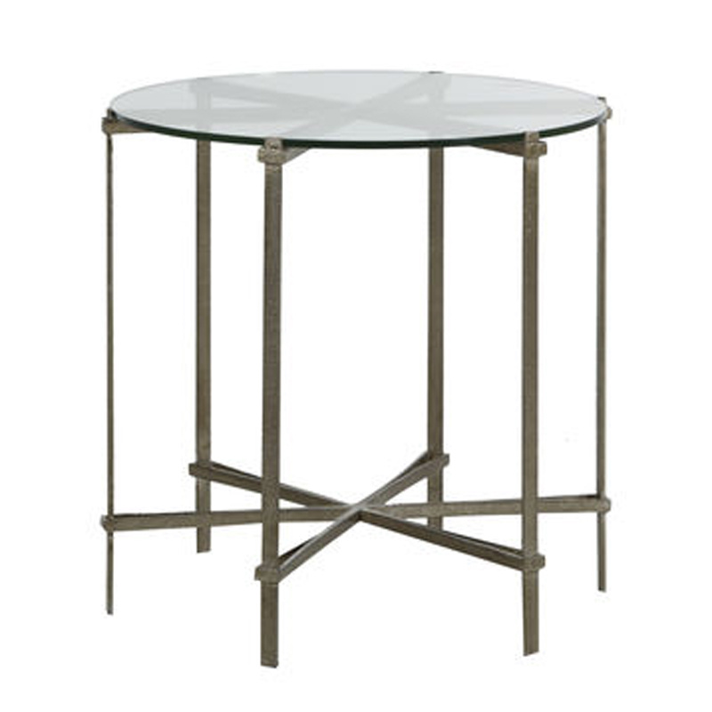 Clarissa Side Table
