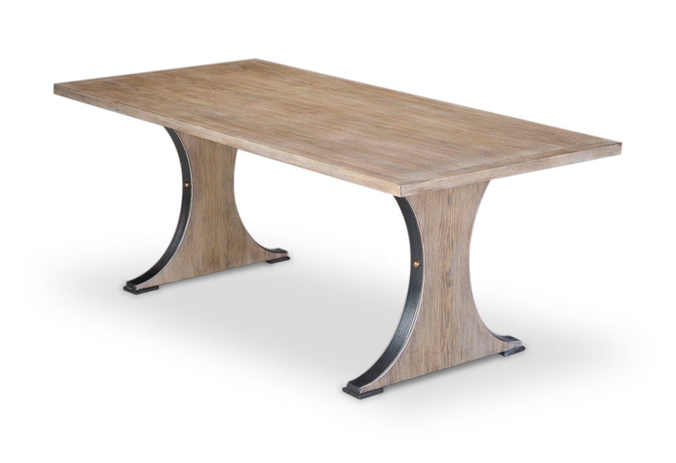 Tower Dining Table
