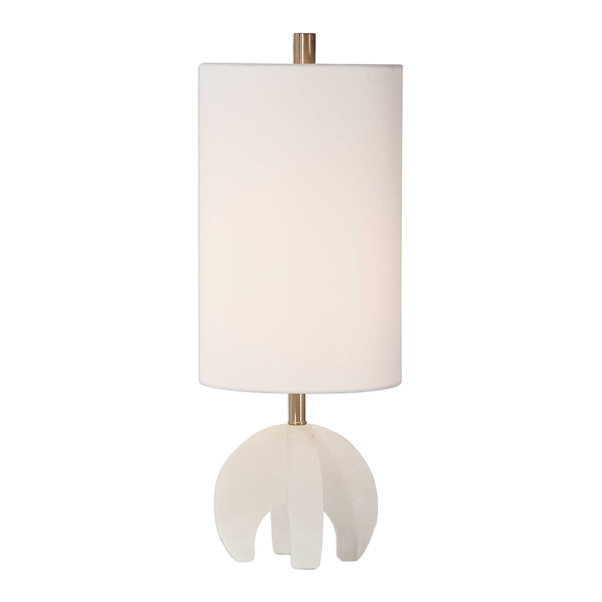 Alabaster Buffet Lamp-$298.00