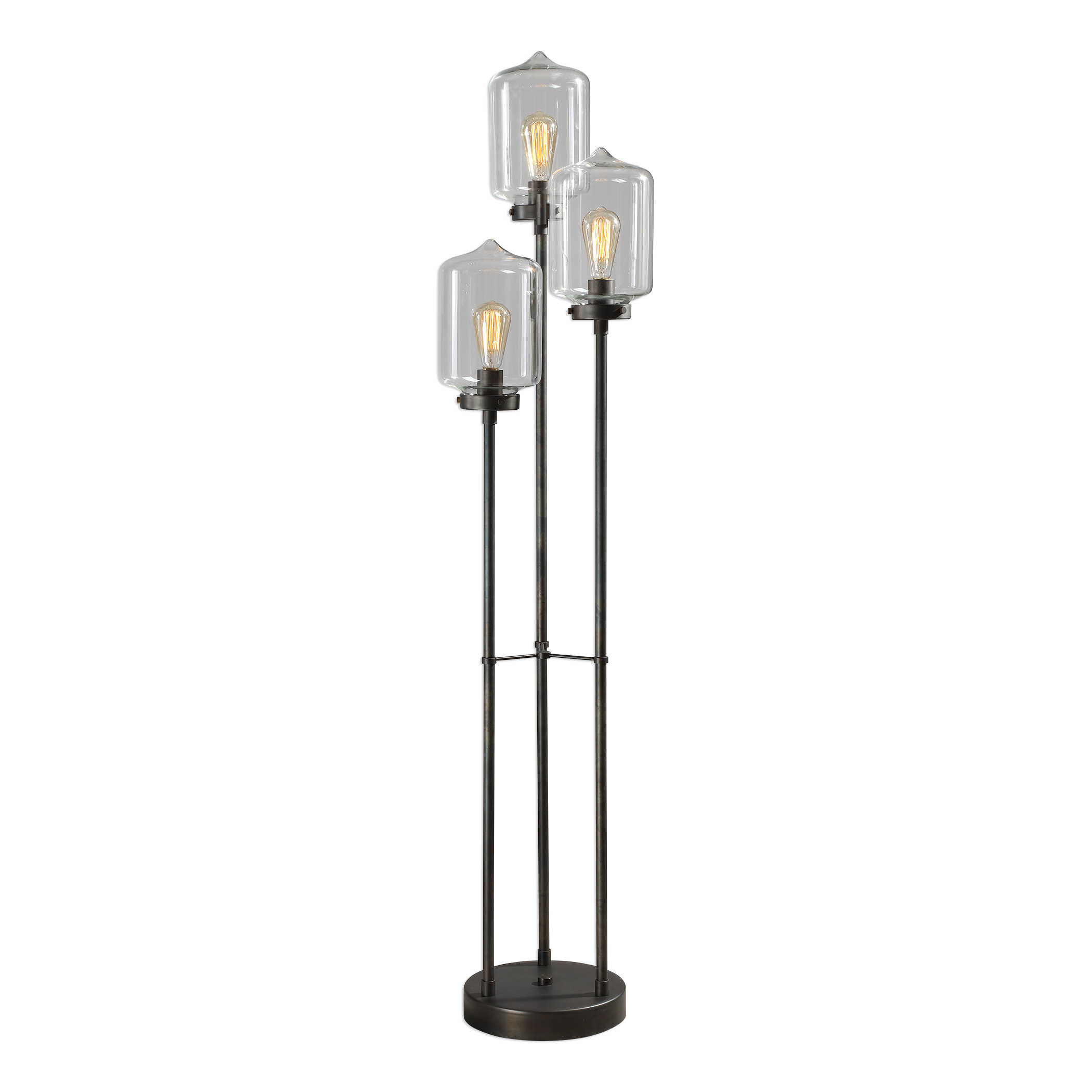 Industrial Floor Lamp-$840.00
