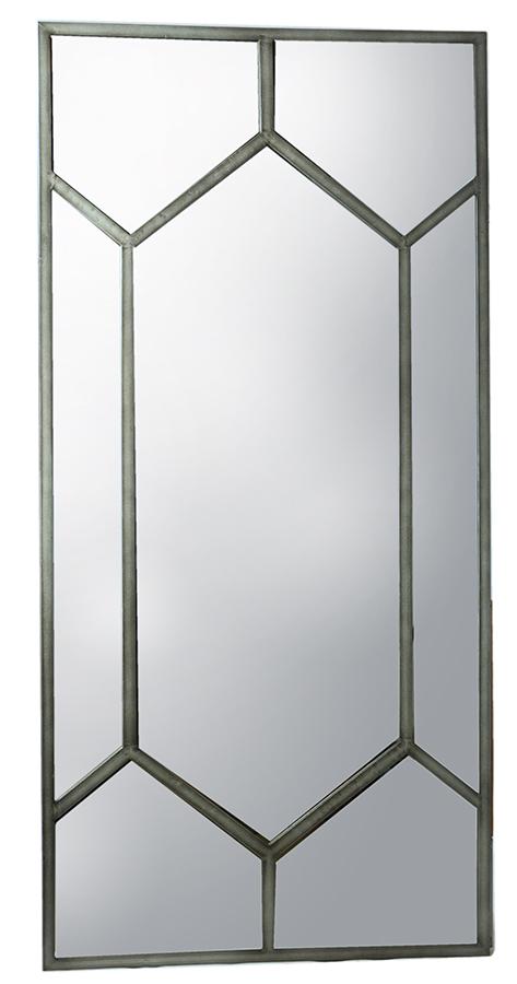 Vasquez Standing Mirror