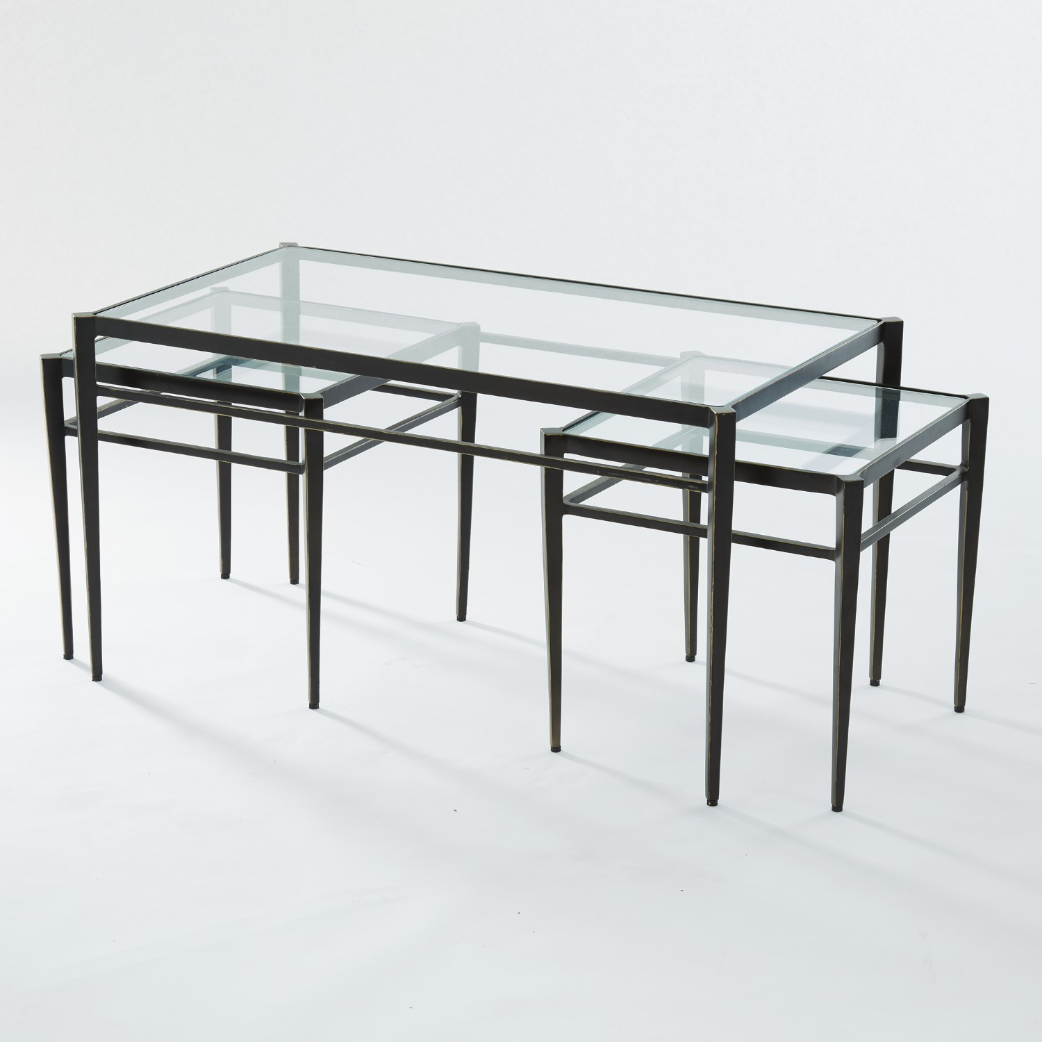 Lescot Nesting Tables