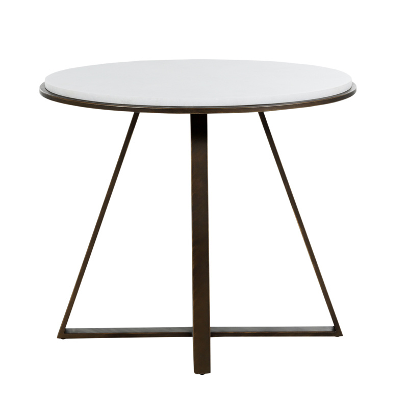 Oval Side Table-$958.00