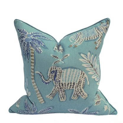 Biscayne Ella Pillow-$254.00