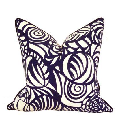 Newport Shells Pillow