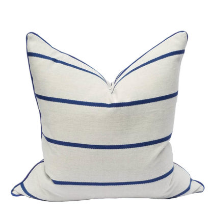 Harwich Stripe Pillow