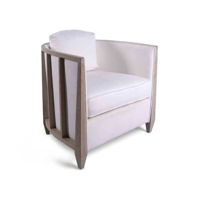 Club Chair-$1,650.00
