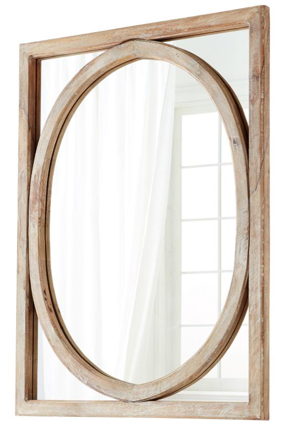Rustic Mirror-$945.00