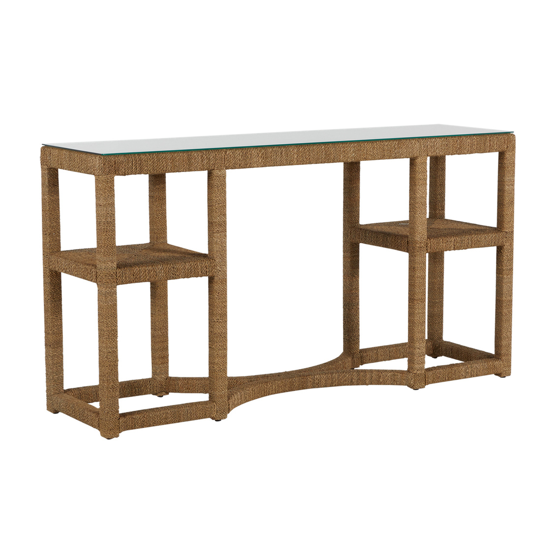 Shelly Console Table