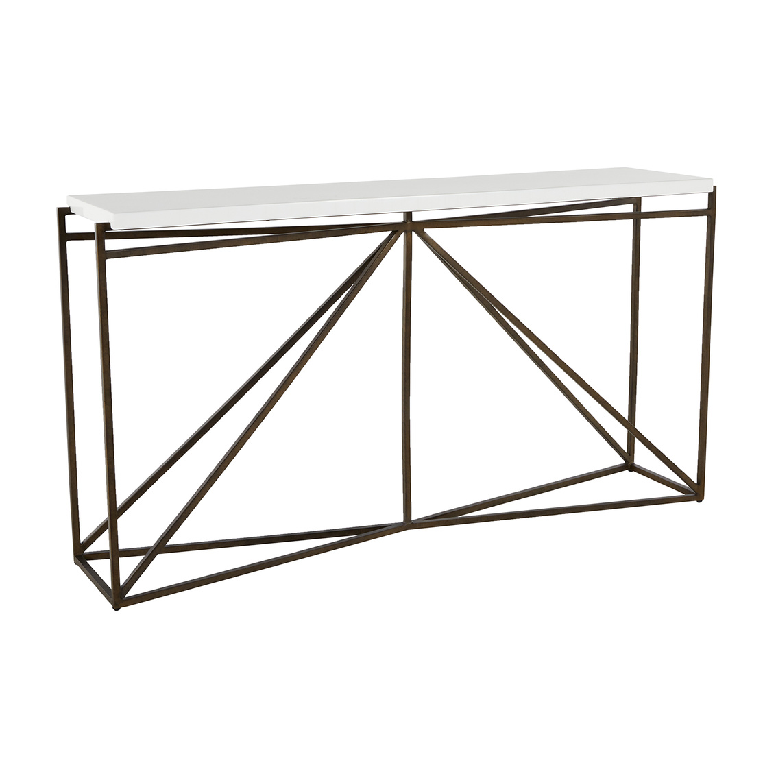 DaVinci Console Table