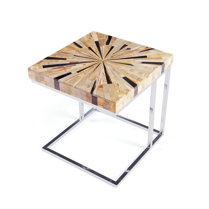 Graceland Side Table