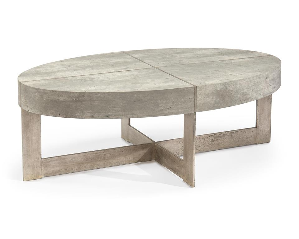 Piazza Coffee Table-$3,250.00