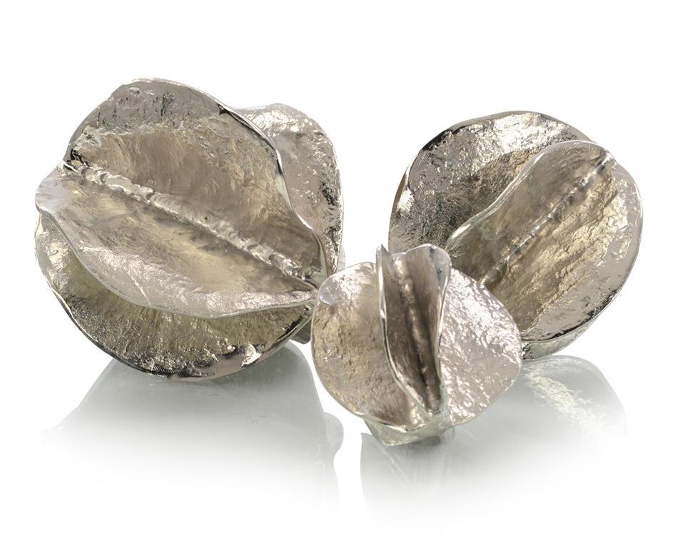 Nickel Spheres