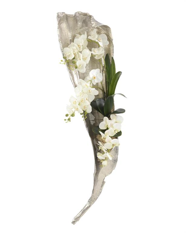 Falling Orchids-$1,650.00