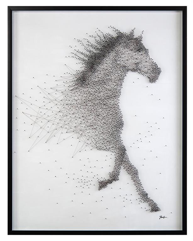 """Sprinting Stallion""-$2,495.00"