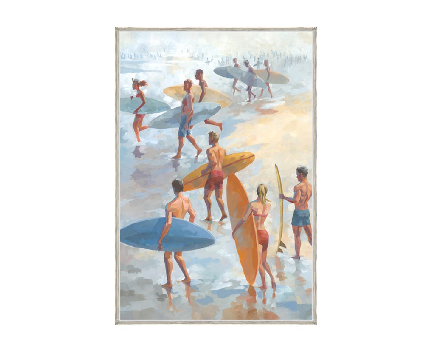 """Surf's Up II""-$899.00"