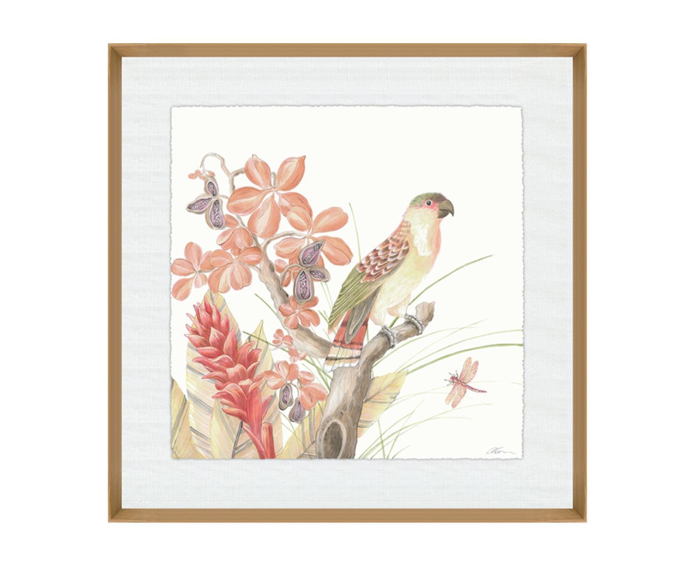 """""""Bird III""""-$535.00"""