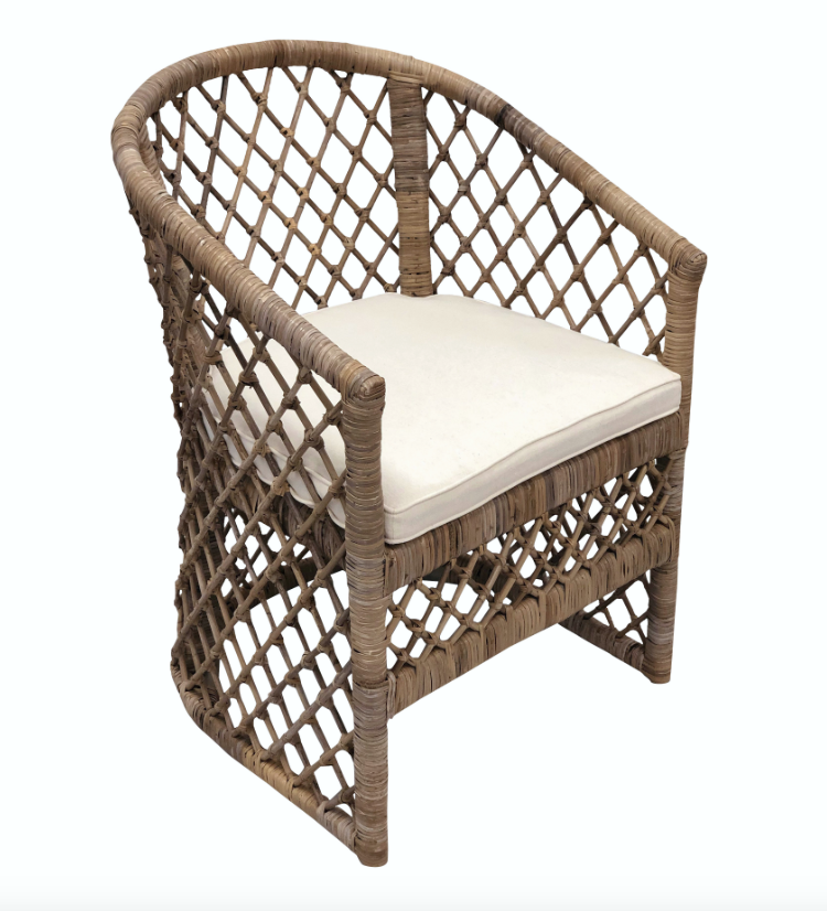 Cross Chair-$295.00