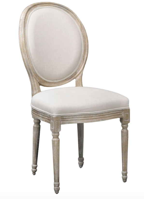 Wesley Dining Chair-$490.00