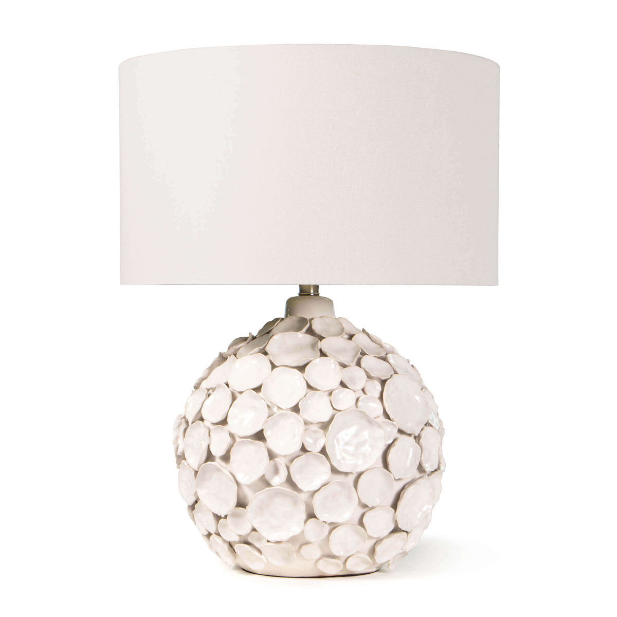 Cayman Ceramic Lamp