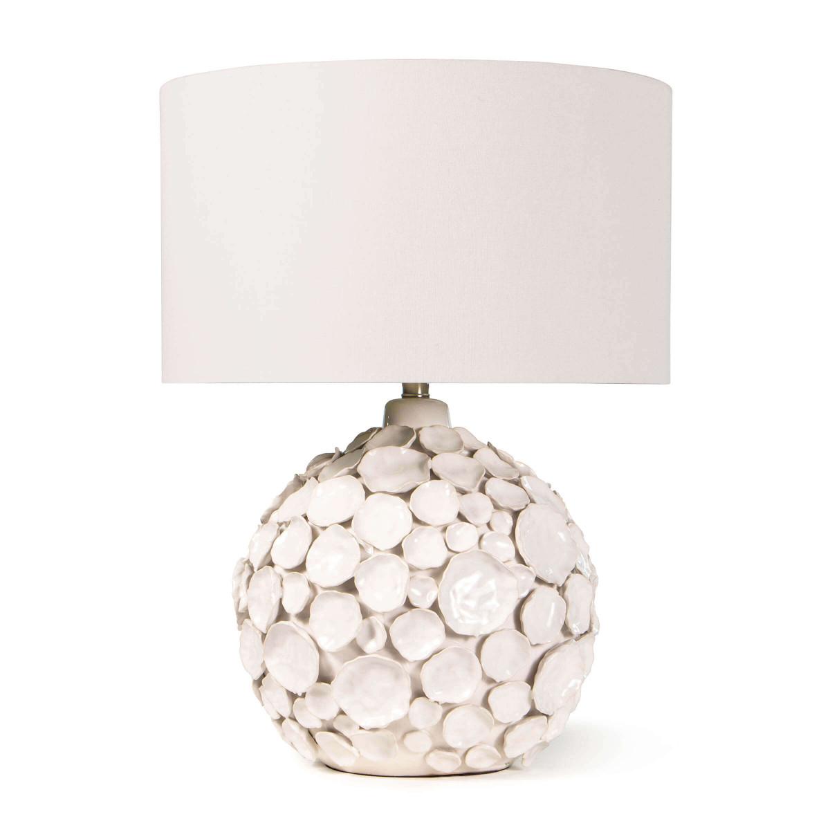 Cayman Ceramic Lamp-$672.00