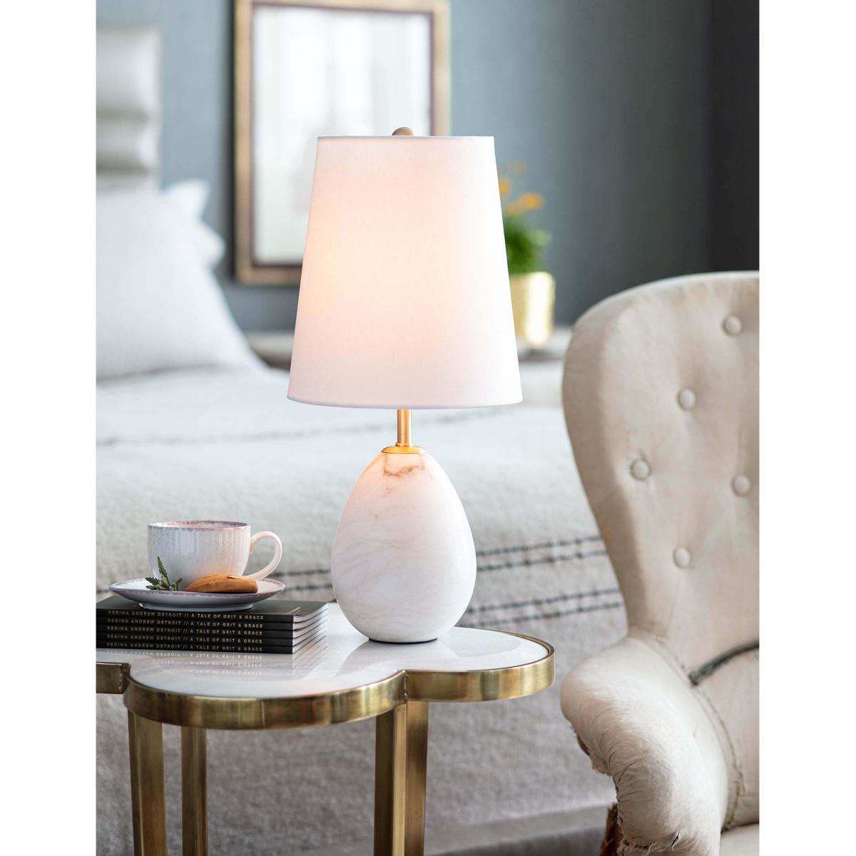 Jason Mini Lamp-$295.00