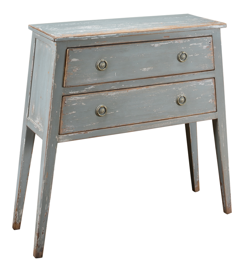 Long Legged Hall Console