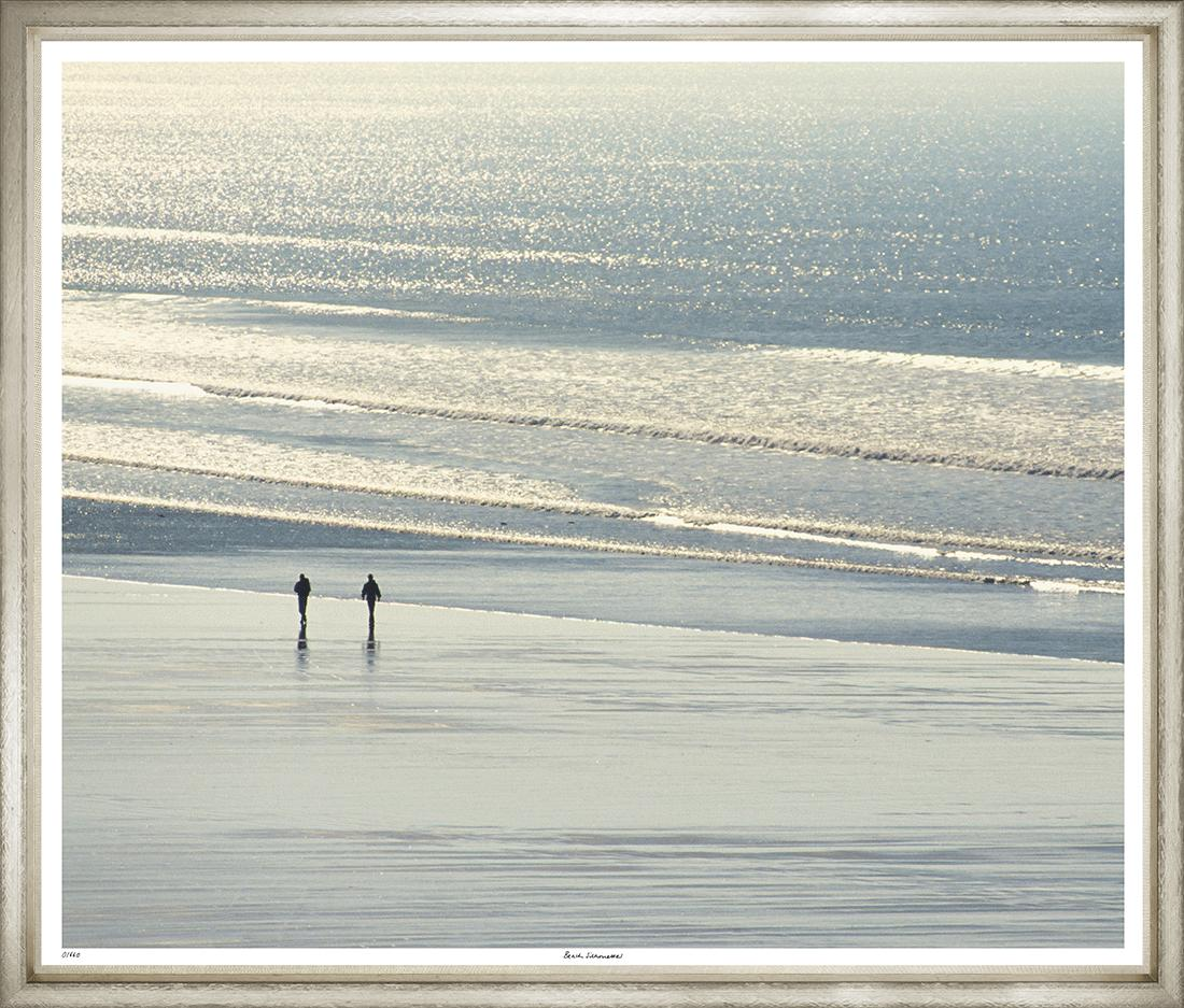 """""""Beach Silhouettes"""""""