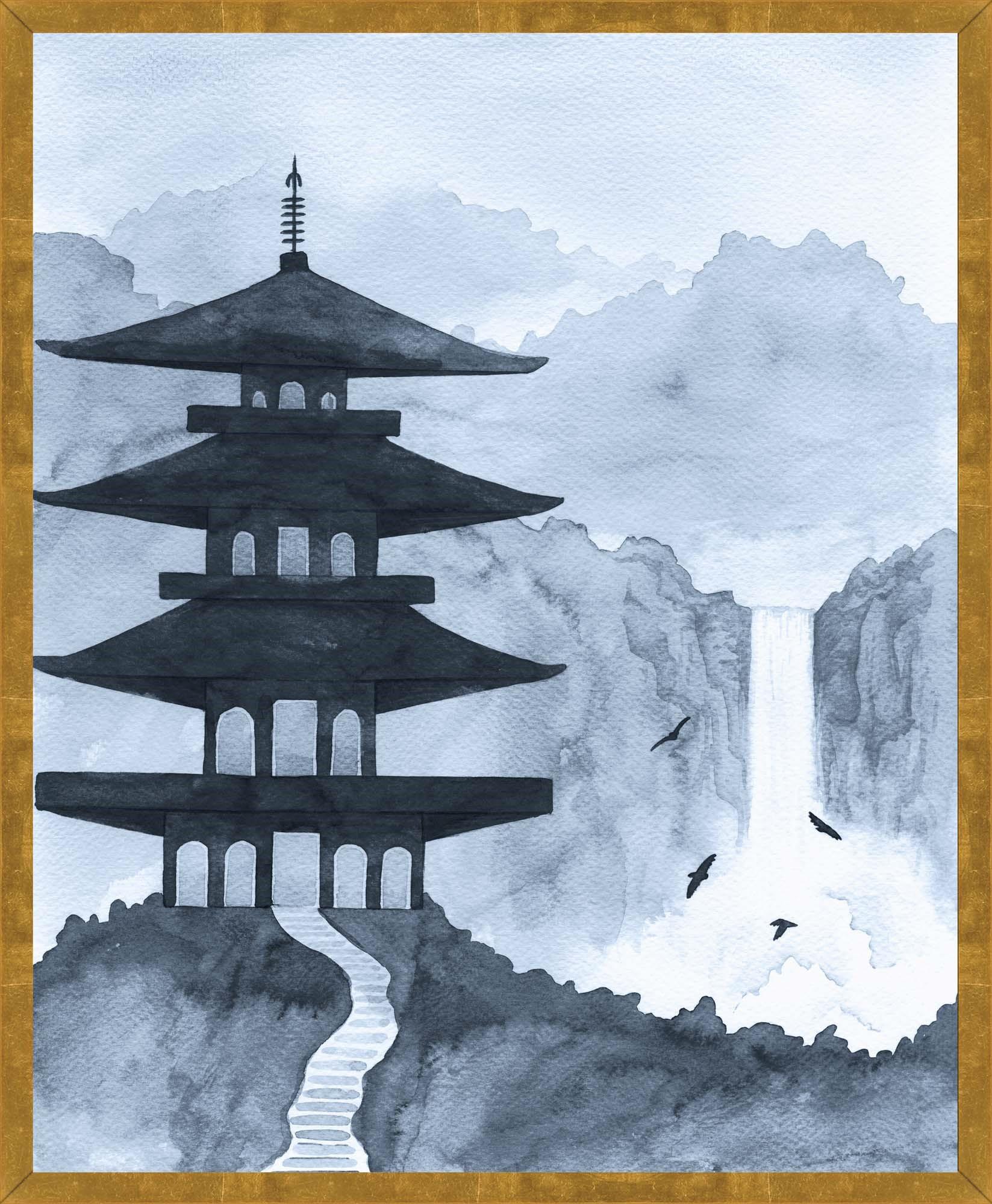 """""""Pagoda"""""""