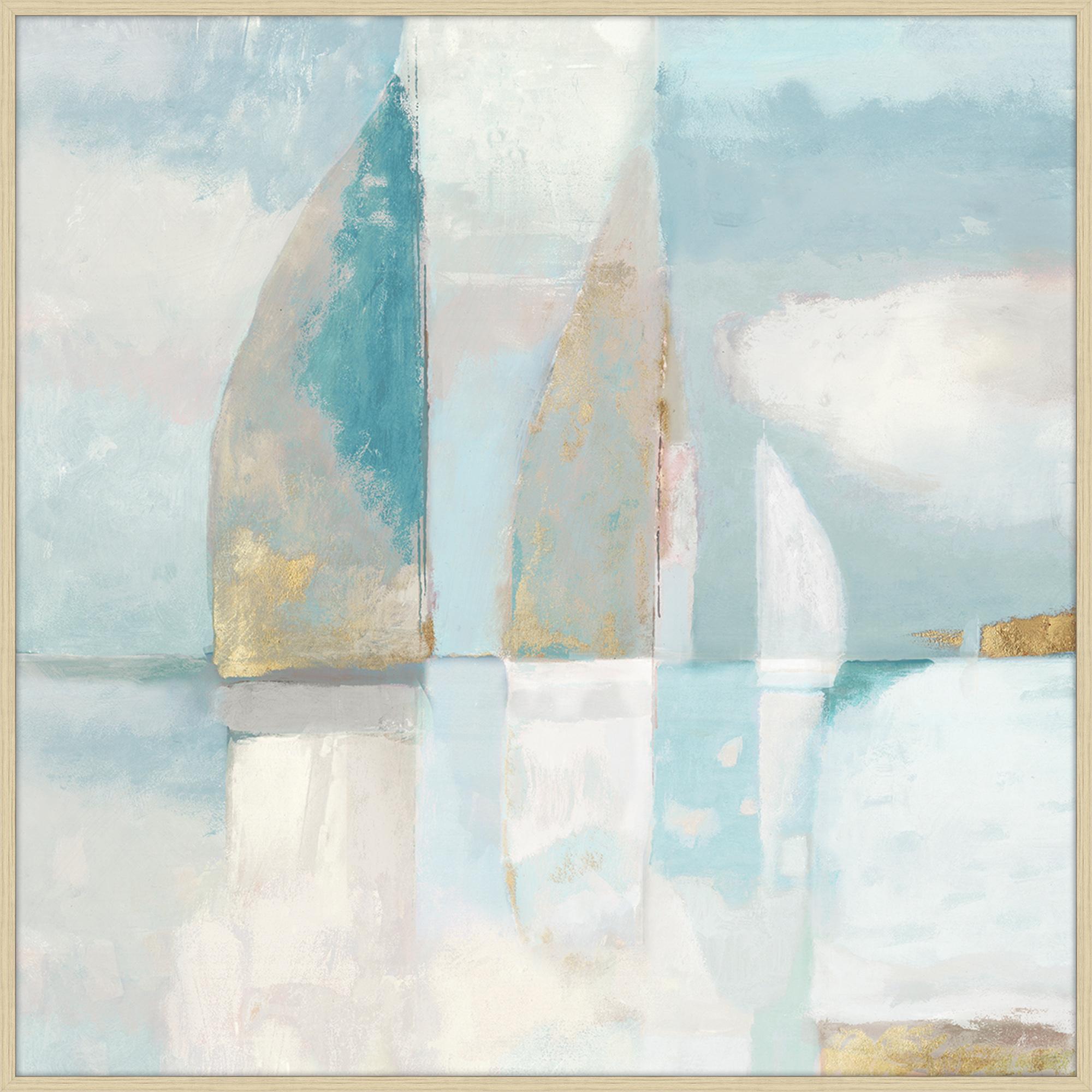 """""""Blue Sails II"""""""