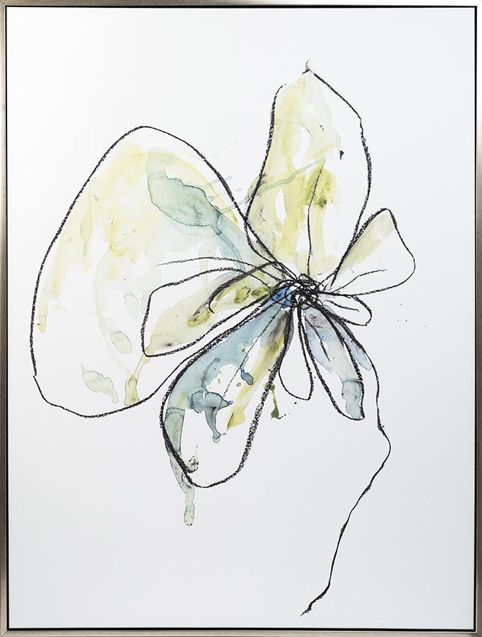 """Flower Study"""