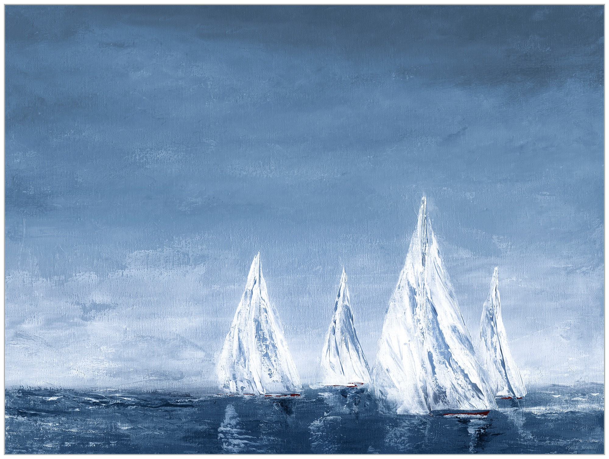 """Sunday Sail 2"""