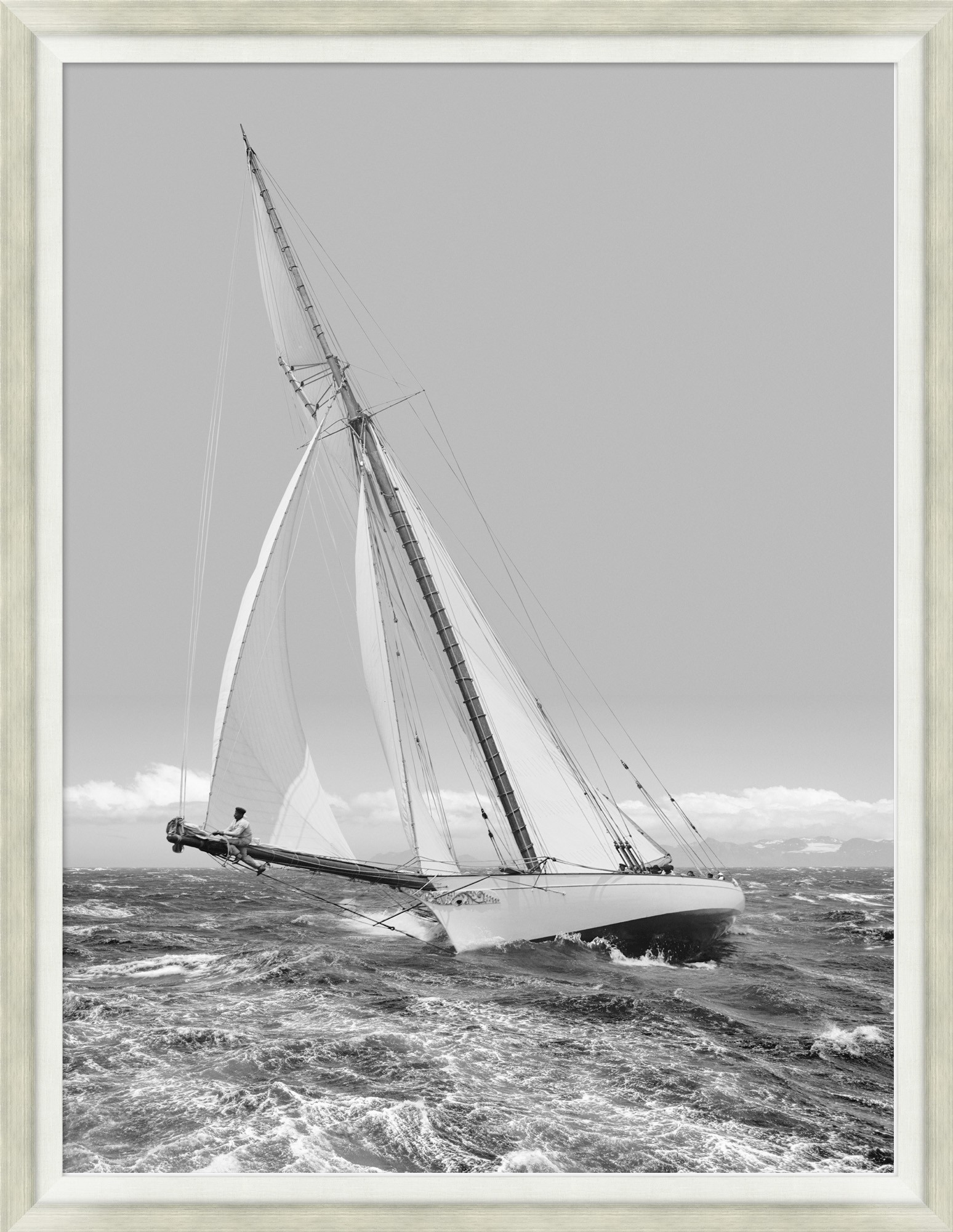 """""""Strong Sails 2"""""""