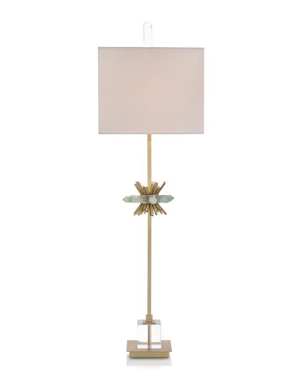 Flourite Table Lamp-$998.00